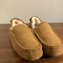 Koolaburra by Ugg Tipton 1105893 Chestnut Size 11 Mens Slippers Brand New Photo