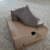 Koolaburra by Ugg Women's Izzel Mule Size 5 Photo