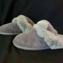 Koolaburra by Ugg Women's Milo Slippers Size 10 Rabbit U1015823 Nwob Photo