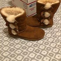 Koolaburra Ugg Boots Size 7 Photo