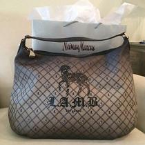 l.a.m.b. Handbag Final Price Check Out My Other Items.... Photo