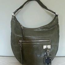 l.a.m.b. Olive Green Handbag Photo