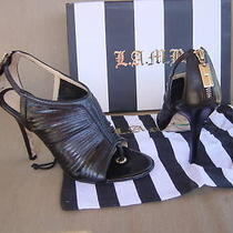 l.a.m.b. Shoes (Size 8) Photo