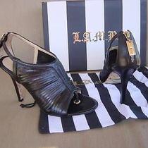 l.a.m.b. Shoes (Size 8) Photo