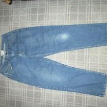 l.l.bean-Men's Vintage Jeans Denim Trousers Size 32