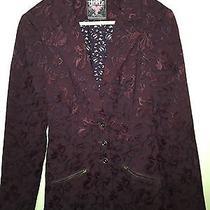 Lace Jacket Photo
