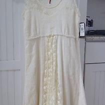 Lace Open Back White Dress Element Surf Photo
