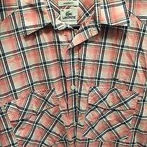 Lacost Modern Fit Shirt 38 Photo