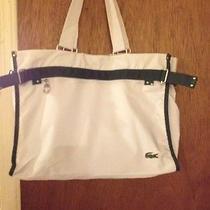 Lacoste Bag Photo