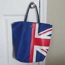 Lacoste British Collection Tote Bag Photo