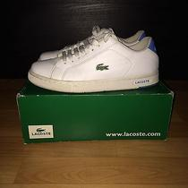 Lacoste Carnaby Retro Photo