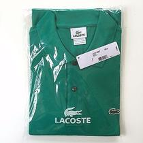 Lacoste Classic Polo Photo