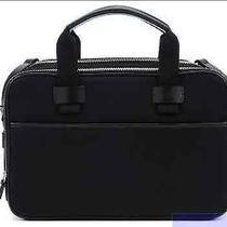 Lacoste Fitzgerald Computer Bag Black Photo