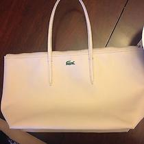 Lacoste Handbag Diaper Bag Photo
