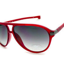 Lacoste L640s  Red 615 Photo