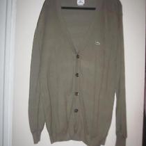 Lacoste  Large Sweater  Photo