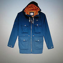 Lacoste Live Parka Jacket Gr. 52 / Xl New  Photo