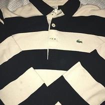 Lacoste Long Sleeve Polo Photo