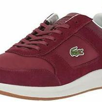 Lacoste Men's Joggeur Fashion Sneaker - Choose Sz/color Photo