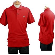 Lacoste Mens  Polo Shirt  Photo