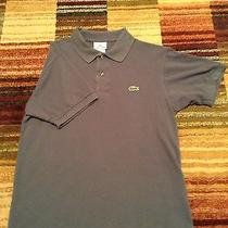 Lacoste Mens Polo Small Photo