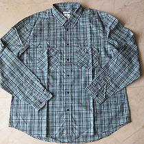 Lacoste Modern Fit Shirt Sz 45 Photo