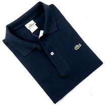 Lacoste Navy Medium Polo Photo