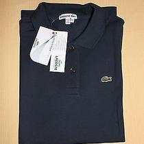 Lacoste Polo New With Tags Photo