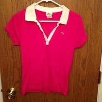 Lacoste Polo Shirt Photo