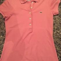 Lacoste Polo (Size 34) Photo