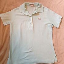 Lacoste Polo Size 38 Photo