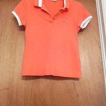 Lacoste Polo Style Shirt  Photo