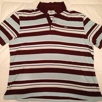 Lacoste Short Sleeve Polo Photo
