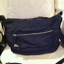 Lacoste Shoulder Bag Photo
