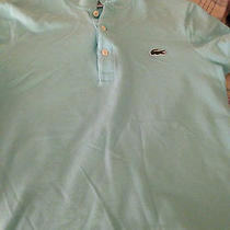 Lacoste Slim Fit Polo Shirt Photo