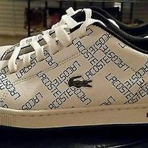 Lacoste Sport Shoes  Photo