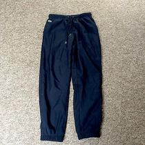 Lacoste Sport Tracksuit Bottoms Photo