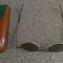 Lacoste Sunglasses Photo