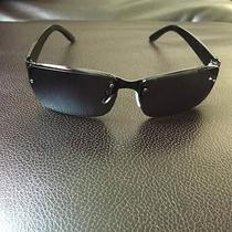Lacoste Sunglasses Men Black  Photo