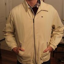 Lacoste Vintage Made in France Vintage Jacket Medium Photo