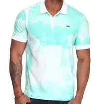 Lacoste Water Color Polo  Photo