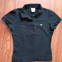 Lacoste Women's Shirt 40 Photo