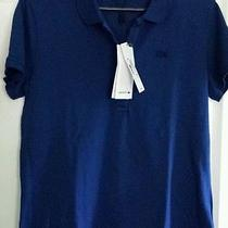 Lacoste Women Shirt Photo