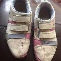 Lacoste Womens Sneakers Size 6.5 Photo
