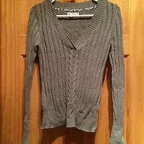 Ladie's  Aeropostale v-Neck Sweater Photo