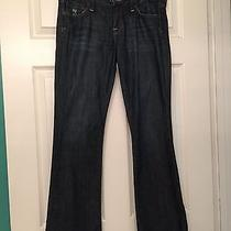 Ladie's Lucky Brand Jeans Photo