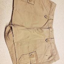 Ladies Aeropostale Shorts Cargo Photo