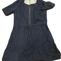 Ladies Avon Denium Dress 14/16  Photo