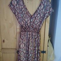 Ladies Avon Summer Dress 8/10 New Photo