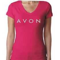 Ladies Avon T-Shirt Photo